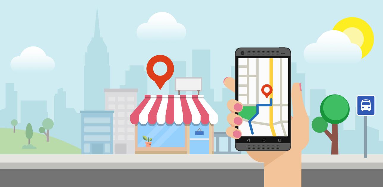 גוגל לעסק שלי – המדריך #1 השלם ל-google my business