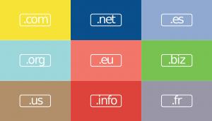 קידום אתר וויקס - רכשו דומיין בתור התחלה